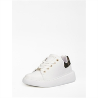 SNEAKERS ECOPELLE E LOGO RADLY GUESS
