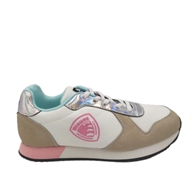 SNEAKERS BASSE S1LILLI01 BLAUER