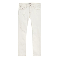 JEANS 5 TASCHE MOM FIT TOMMY HILFIGER
