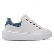SNEAKERS ECOPELLE RADLY GUESS