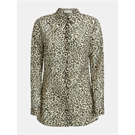 CAMICIA STAMPA ANIMALIER LUISA GUESS