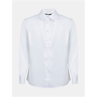 CAMICIA POPELINE AGNESE GUESS